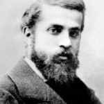 """Gods Architect"" Antoni Gaudi"