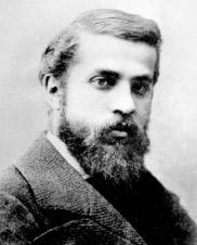 """""""Gods Architect"""" Antoni Gaudi"""