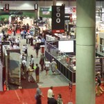 The wide expanse that was AIA 2015 in Atlanta last week ...